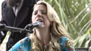 Tedeschi Trucks Band Back Porch Sessions