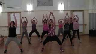 Dance Workout 5