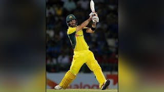 Glenn Maxwell smashes 145 as Australia post world record in T20 | वनइंडिया हिन्दी