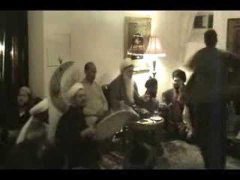 6 - Ya Imam Al-Rusli - Mawlid un-Nabi - Naqshbandi Haqqani