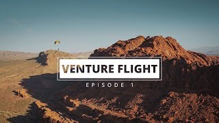 VENTURE FLIGHT [EP 1] - NEVADA