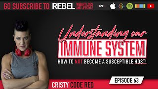 Understanding Our IMMUNE SYSTEM: How To NOT Become A Susceptible HOST!