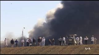Survivor Recalls Terror Attack on Pentagon