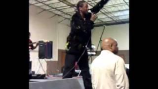 Reggie P Hold On Live Last Live Performance