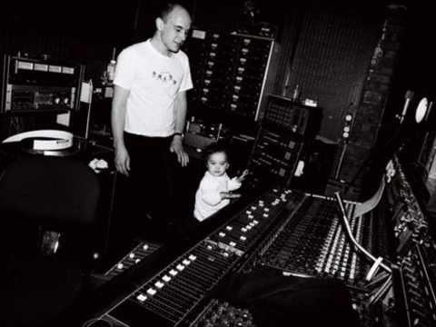 Adrian Sherwood - Mixtape Partie 1