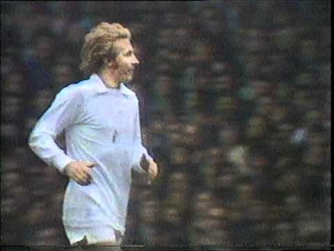 Best, Law, and Charlton Classic Goals