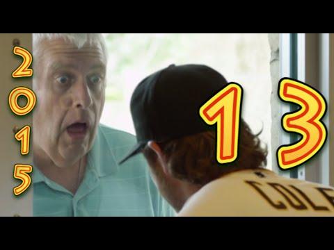 Funny Baseball Bloopers of 2015, Volume Thirteen
