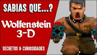 Secretos y Curiosidades de Wolfenstein 3D - MMTG - Feat. El Sótano Geek