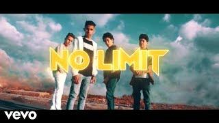 OMAR ATQ - NO LIMIT (Official Music Video)
