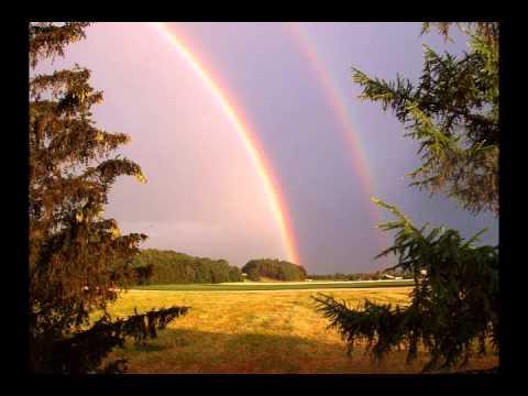 - МИФ Откуда берется радуга.