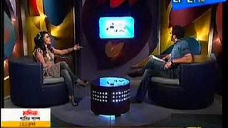 MARUF ft. IRESH: fun show:) Desh e Golpo- software পর্ব-1