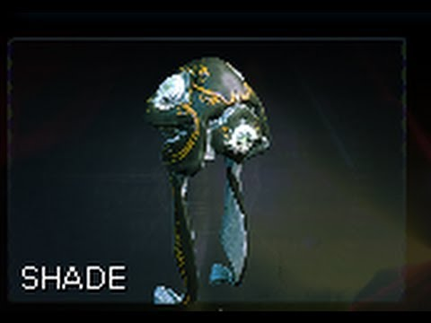 Warframe 21 Lets make the SHADE sentinal