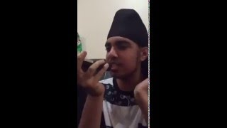 Punjabi Pizza shop prank call