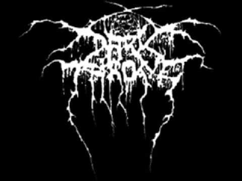 Darkthrone - Hate Is The Law