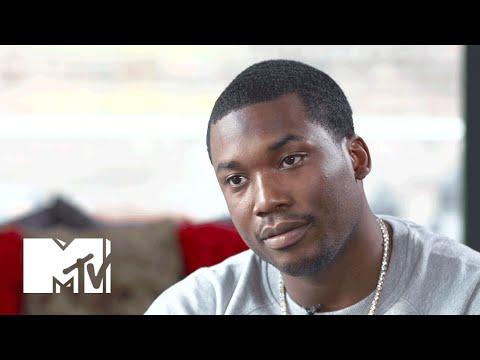 Meek Mill First Watched Nicki Minaj's 'Anaconda' Video Beside 100 Other Inmates