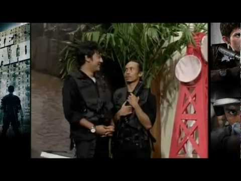 """The Raid"" Parody ""The Wek-Wek"" [OVJ]"