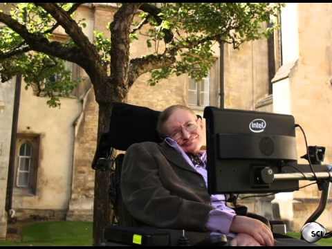 Top 10 Science Jokes Told By Stephen Hawking - #6