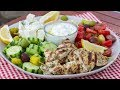 Greek Marinated Chicken