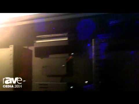CEDIA 2014: Apollo Enclosures Features AE5046 and AE42339 All-Weather TV Enclosures