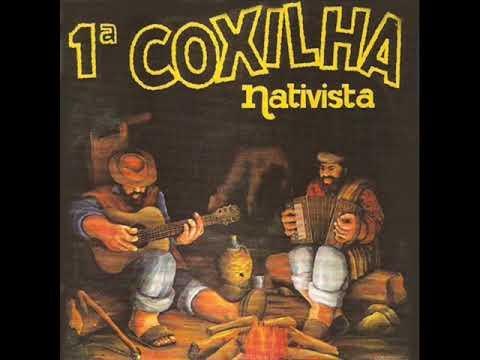 1ª Coxilha Nativista (1981) [Full Album/Completo]