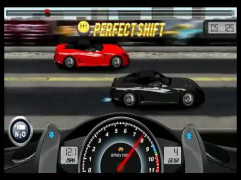 Drag Racing Boss 7 (how to beat)
