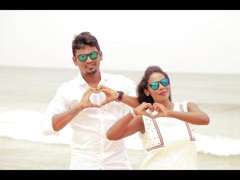 7UP Madras Gig - Orasaadha Dance Cover | Koushik & Nirubha