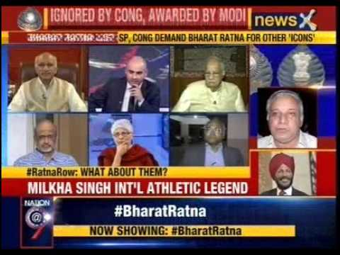 Nation at 9: Ignored by Congress, awarded by Narendra Modi?