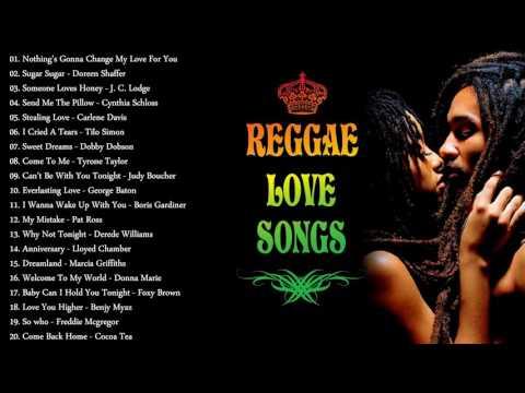 download lagu 80's,90's... Old School Reggae Love Song gratis