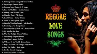 Download Lagu 80's,90's... Old School Reggae Love Songs / Reggae Love Songs Gratis STAFABAND