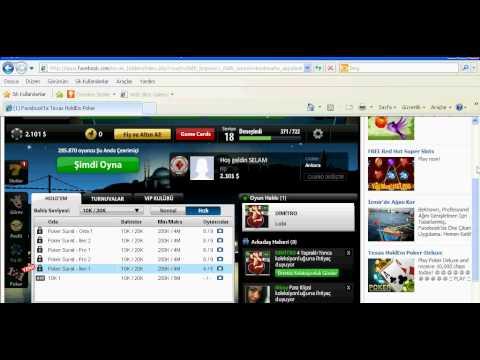 Texas poker casino altn hilesi spotlight 29 casino coachella