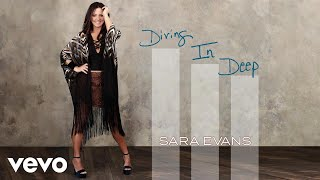 Sara Evans Diving In Deep