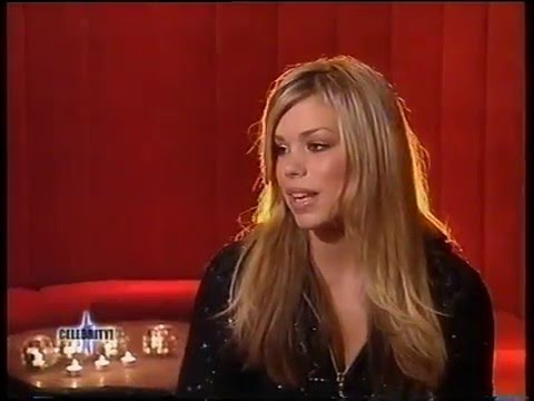 Billie Piper - Interviewed for her 18th Birthday Party