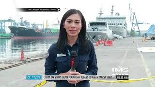 Live Report - Hari Terakhir Evakuasi Pesawat Lion Air JT 610 - IMS