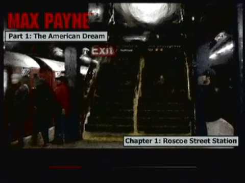 Max Payne Ps2 Em Pt-br