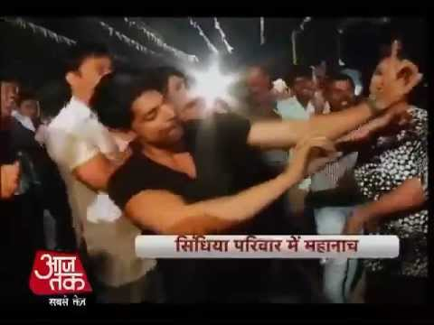 SBB - 21st Feb 2013 - Punar Vivah celebrates its 1st anniversary...