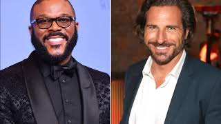 "Tyler Perry's New Series ""The Oval"" And ""Ruthless"" Are Connected To Each Other!"