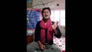 ye moh moh ke dhage saregamapa 2016 Audition by Abhiranjan