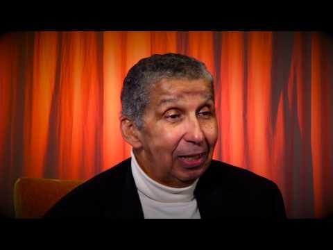 Voices of the Elders: Dr. Joseph E. Johnson