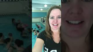 October 23, 2018 - Mama Moves - Mom and Baby Swimming