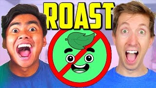 Guava Juice Roast Diss Track Roi Wassabi Parody