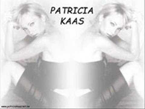Patricia Kaas - Ma Blessure