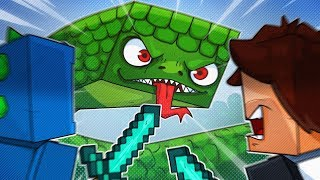 GIANT SNAKES, YETIS AND LICHES! TWILIGHT! -  Minecraft!