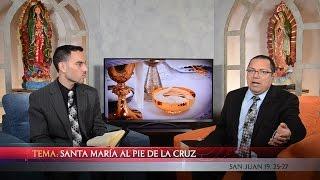 TV En Fuego - #73 Marco Molina - Santa María al Pie de la Cruz