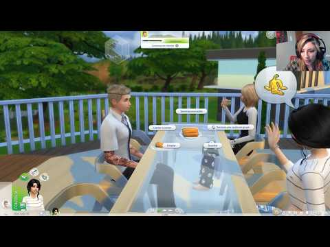 ¡SELENA GÓMEZ Y JUSTIN BIEBER ESTÁN JUNTOS! | Celebridades #2 | Los Sims 4