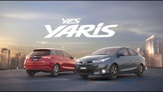 Toyota Yaris Hatch