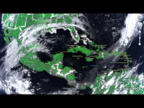 Hurricane Season 2010 Updates