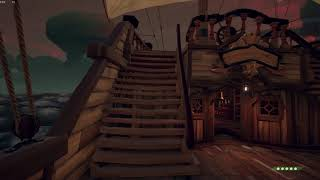 Sea of Thieves with GoA - A normal day in proximity chat with randoms