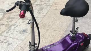 Xe Điện Mini Scooter