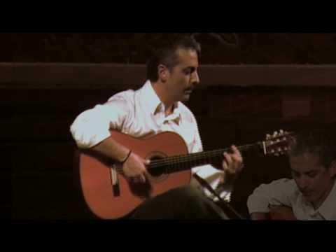 Pedro Javier González - Zapateado