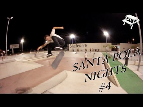 PICNIC SKATESHOP | SANTA POLA NIGHTS #4